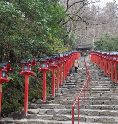 日本の観光地