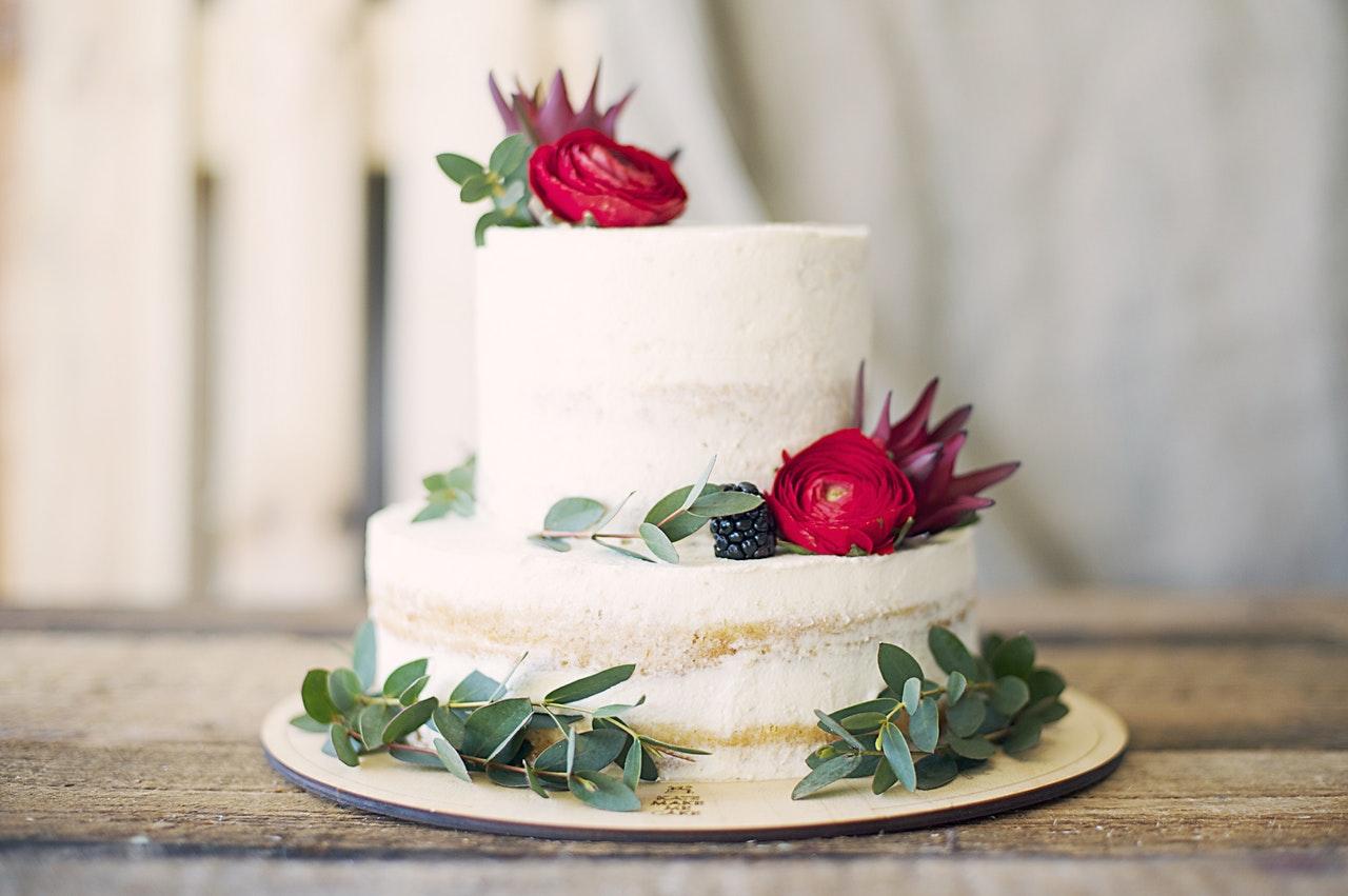 ケーキの人気店