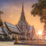 タイに行ったら立ち寄りたいおすすめ観光スポット10選