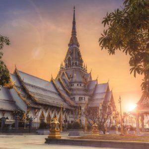 タイのおすすめ