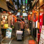 肉好きにはたまらない!渋谷肉横丁の魅力と人気店の紹介