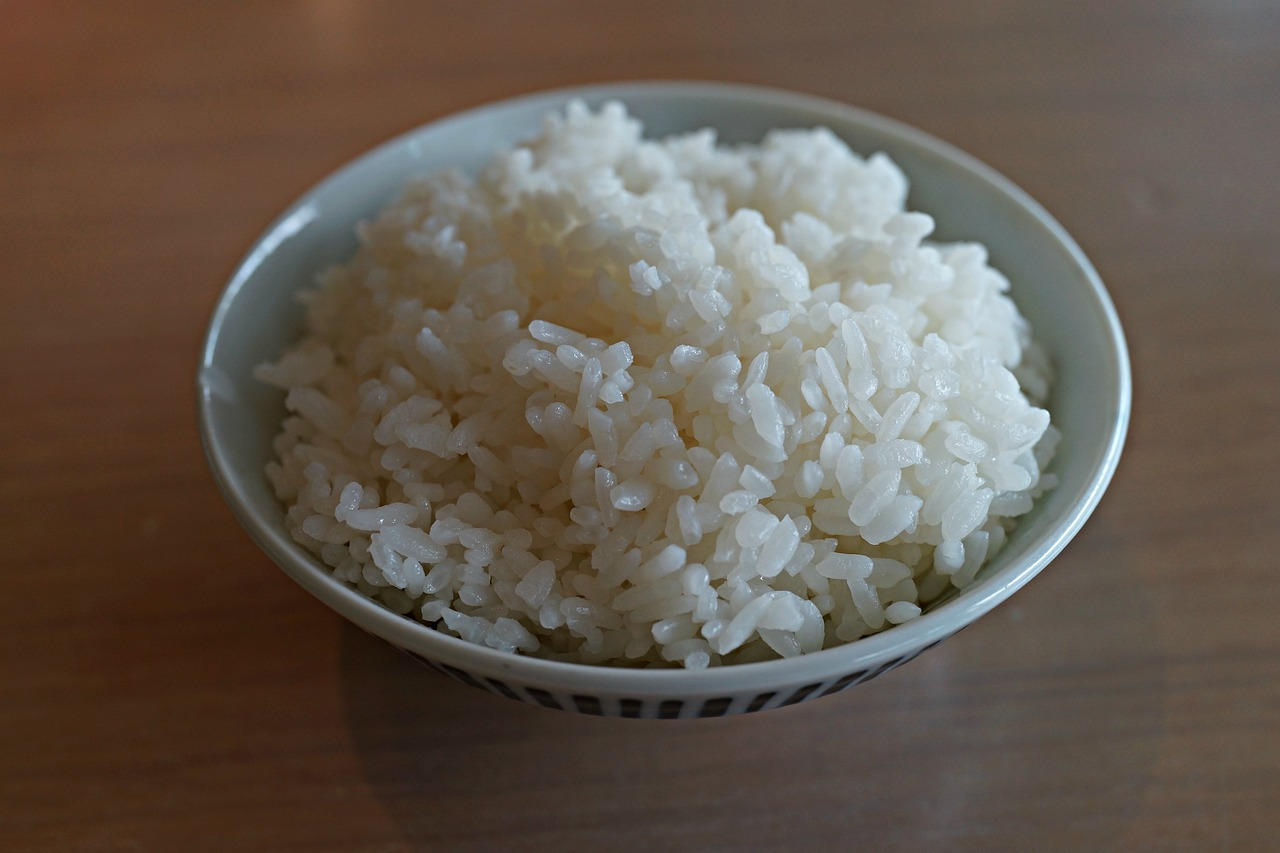 米の基礎知識