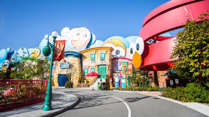 【関西版】1日遊べる!GWの旅行におすすめのテーマパーク・公園