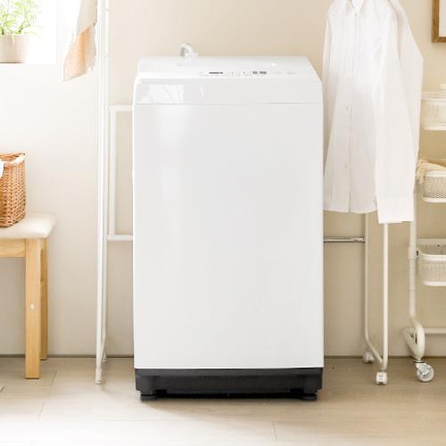 ステンレス槽洗濯機